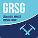 The Geological Remote Sensing Group (GRSG) Logo