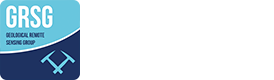 The Geological Remote Sensing Group (GRSG) Logo