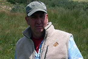 David Coulter