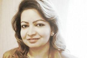 Huma Irfan